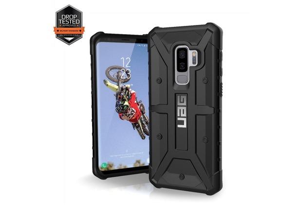 Urban Armor Gear Pathfinder Case Samsung Galaxy S9+ schwarz