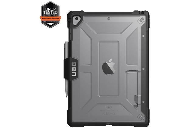 Urban Armor Gear Plasma Case Apple iPad 9,7 (2017), 9,7 Pro Ice (transparent)
