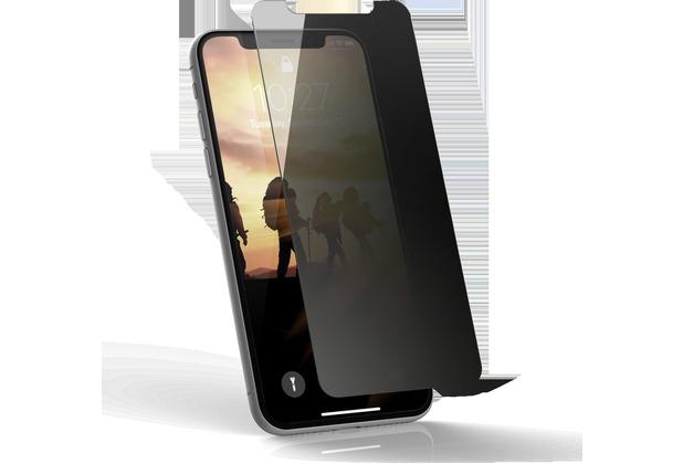 Urban Armor Gear Privacy Displayschutz Apple iPhone 11 Pro / XS / X