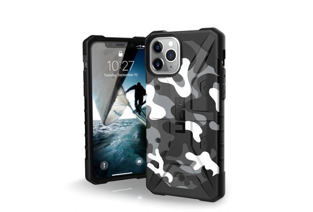 Urban Armor Gear UAG Urban Armor Gear Pathfinder Case, Apple iPhone 11 Pro, arctic camo, 111707114060