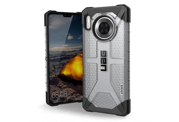 Urban Armor Gear UAG Urban Armor Gear Plasma Case, Huawei Mate 30, ash (transparent), 511923114343