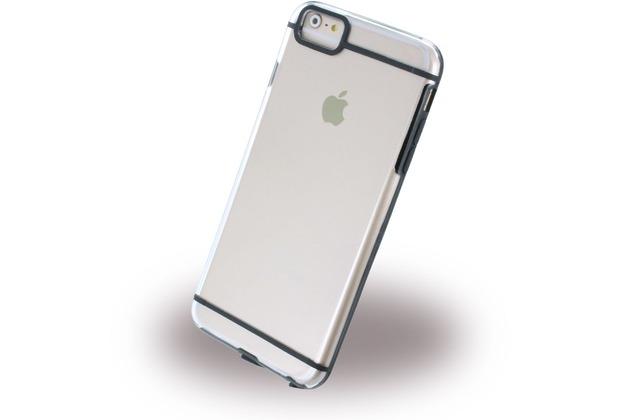 UreParts Cool Armor - Clear Cover - Apple iPhone 6 Plus, 6s Plus - Schwarz