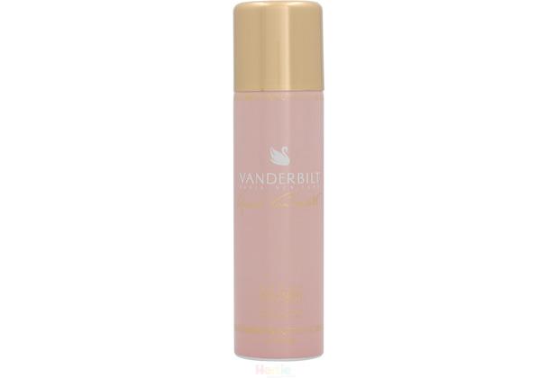 Vanderbilt Gloria Vanderbilt Perfumed Deo Spray - 150 ml