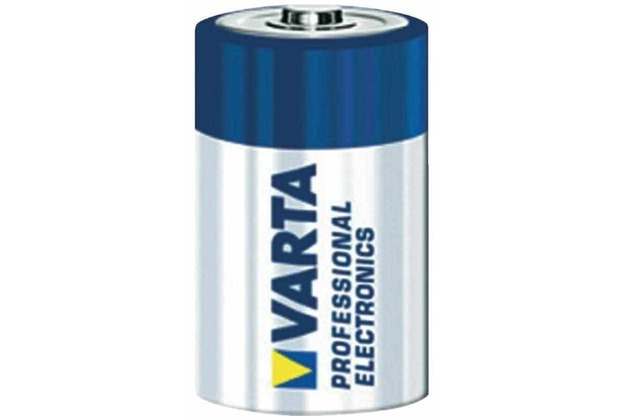 VARTA 6V Alkaline Batterie V11A 1er Blister 91000000V11A