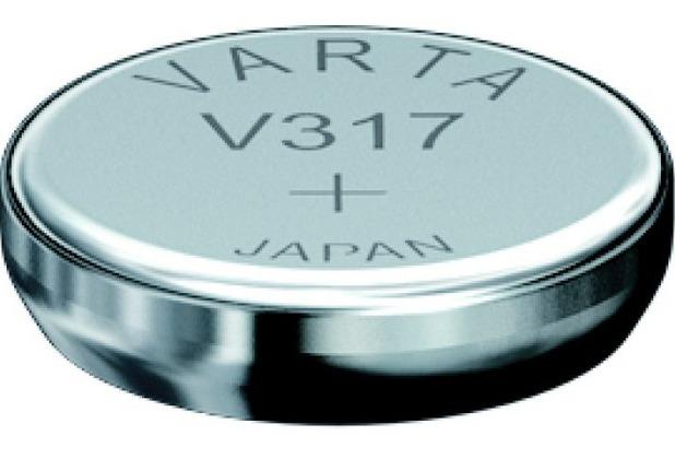 VARTA Batterien 317 910000VA0317