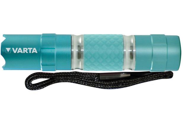 VARTA Taschenlampe Lipstick Light 16617