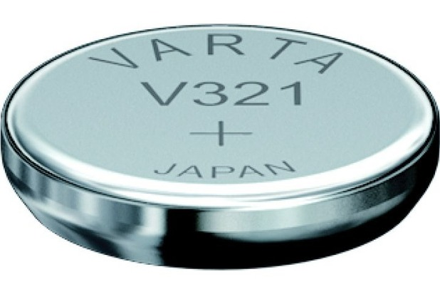 VARTA V 321 Watch,