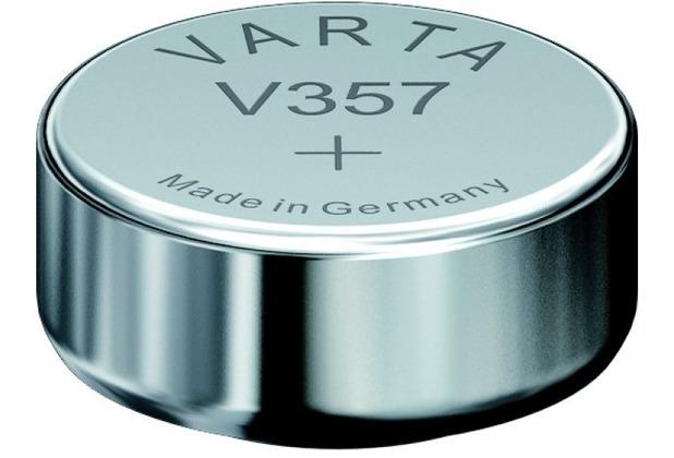 VARTA V 357 Watch,