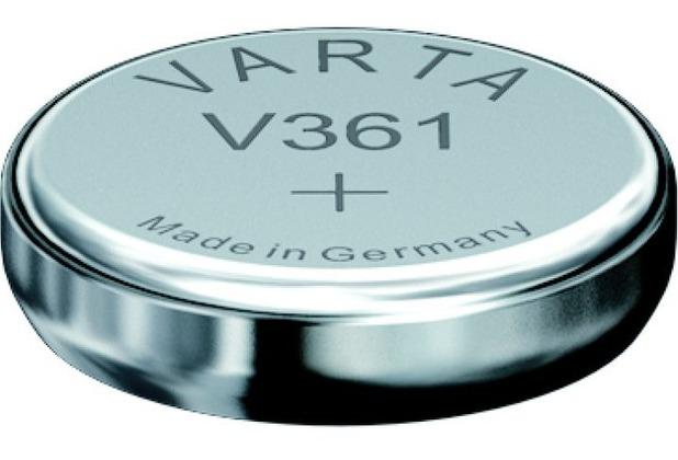 VARTA V 361 Watch,
