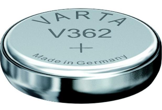 VARTA V 362 Watch,