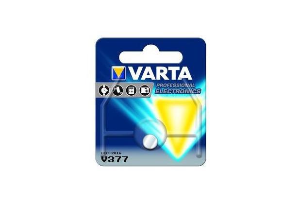 VARTA V 377