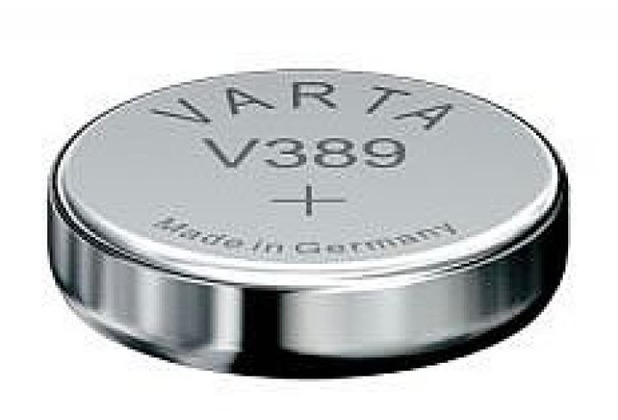 VARTA V 389 Watch,