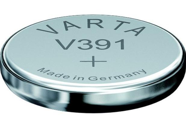 VARTA V 391 Watch,