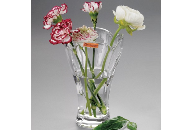 Nachtmann Vase Calypso 24 cm hoch