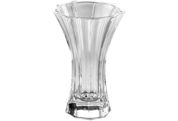 Nachtmann Vase Saphir 24 cm hoch