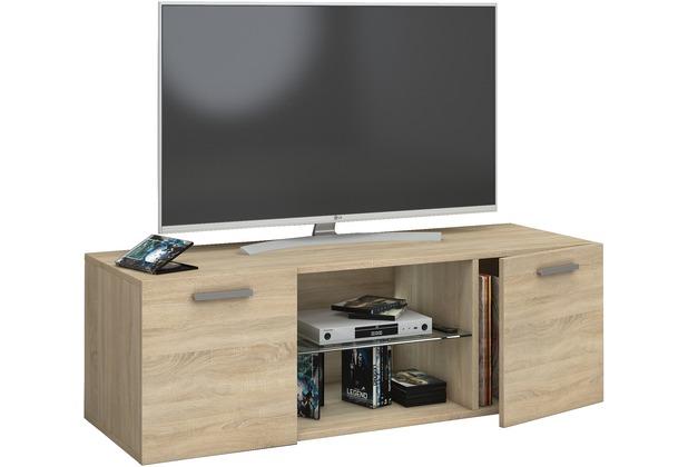 vcm tv schrank lowboard tisch board fernseh sideboard. Black Bedroom Furniture Sets. Home Design Ideas