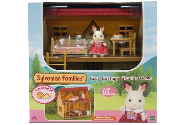 Sylvanian Families Starter-Haus