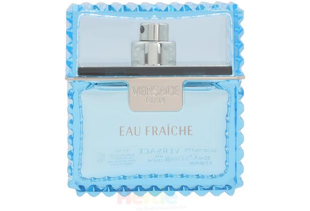 Versace Eau Fraiche Man Edt Spray - 50 ml