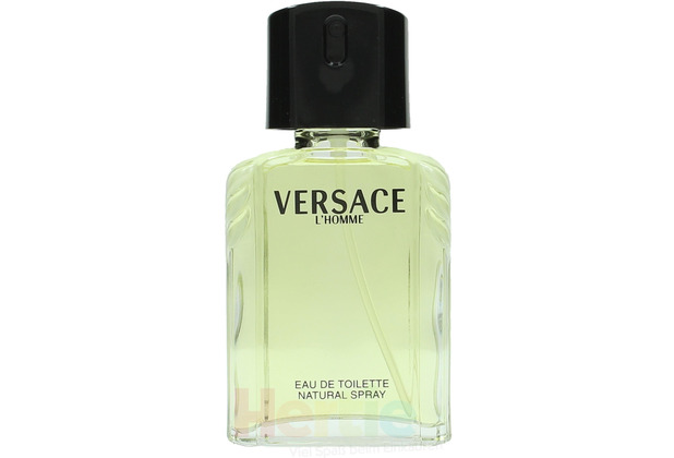 Versace L\'Homme edt spray 100 ml