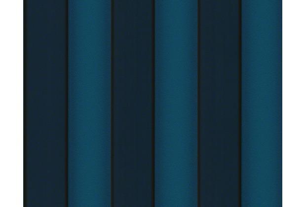 Versace Streifentapete Herald, Tapete, blau