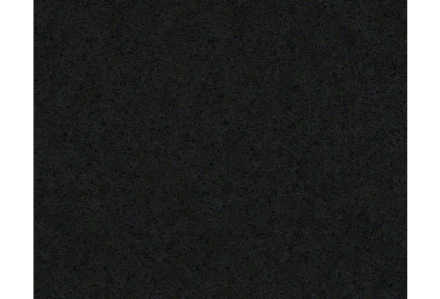 Versace Unitapete Barocco Flowers, Tapete, schwarz