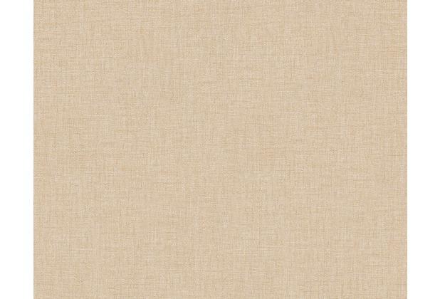 Versace Unitapete Baroque & Roll, Tapete, beige, metallic 962332