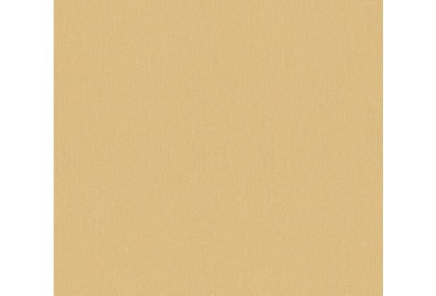Versace Unitapete Butterfly Barocco Vliestapete gelb metallic 10,05 m x 0,70 m