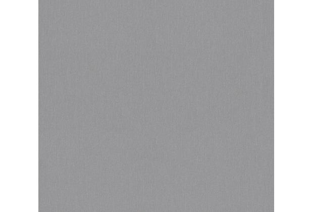 Versace Unitapete Butterfly Barocco Vliestapete grau metallic 10,05 m x 0,70 m