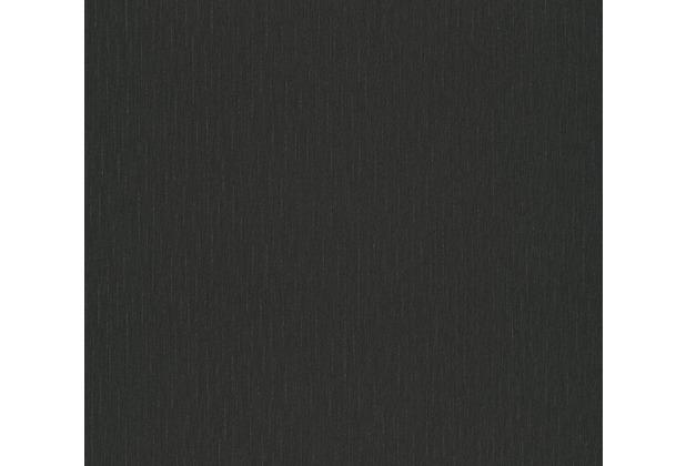 Versace Unitapete Butterfly Barocco Vliestapete metallic schwarz 10,05 m x 0,70 m