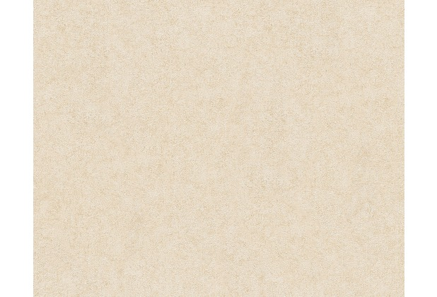 Versace Unitapete Pompei, Tapete, beige, gelb, metallic