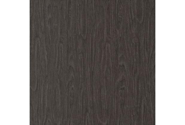 Versace Vliestapete Eterno schwarz 10,05 m x 0,70 m 370524