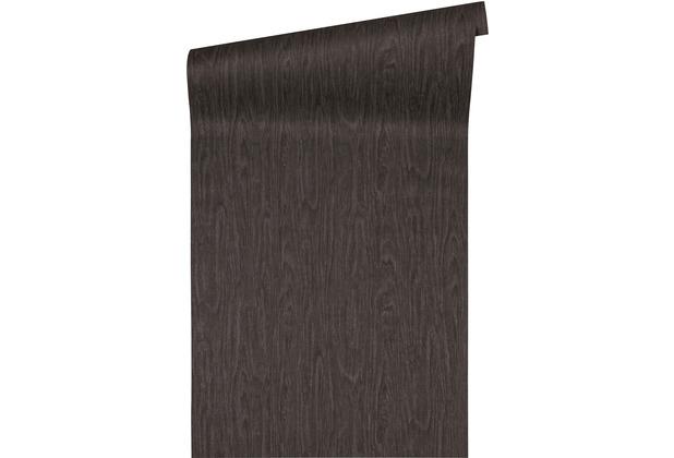 Versace Vliestapete Eterno schwarz 10,05 m x 0,70 m