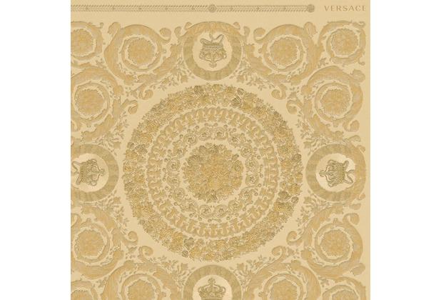 Versace Vliestapete Heritage metallic 10,05 m x 0,70 m
