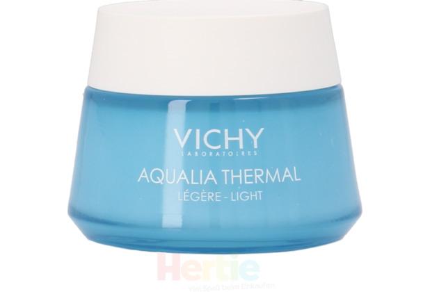 Vichy Aqualia Thermal Light 48-H Hydration 50 ml
