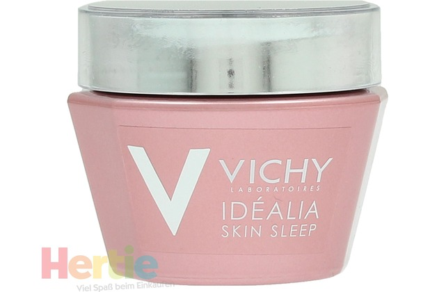Vichy Idealia Skin Sleep Night Recovery 50 ml