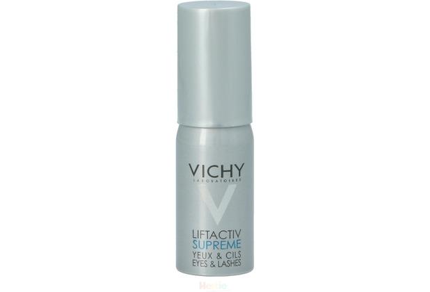 Vichy Liftactiv Serum 10 Eyes & Lashes For sensible eyes 15 ml