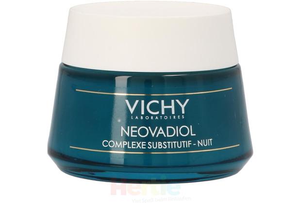 Vichy Neovadiol Night Compensating Complex - 50 ml
