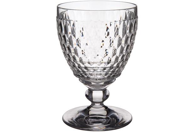 Villeroy & Boch Boston Wasserglas klar