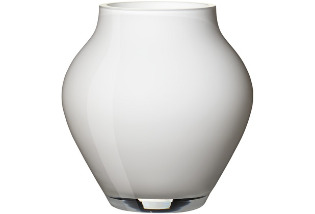 Villeroy & Boch Oronda Mini Vase arctic breeze weiß