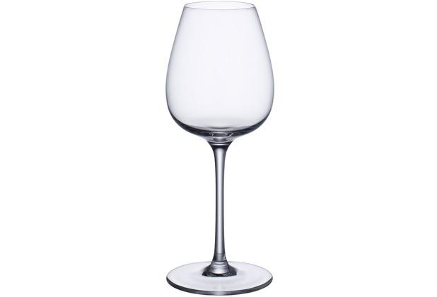 Villeroy & Boch Purismo Wine Weißweinkelch frisch & spritzig klar