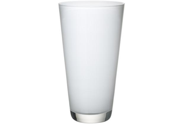 Villeroy & Boch Verso Vase arctic breeze weiß