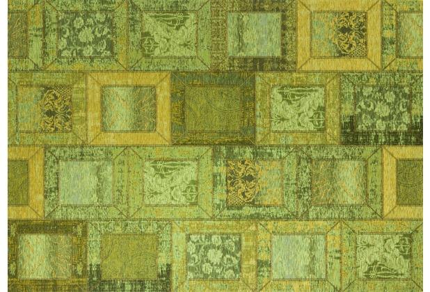 Kelii Patchwork-Teppich Montana apple 80 cm x 150 cm