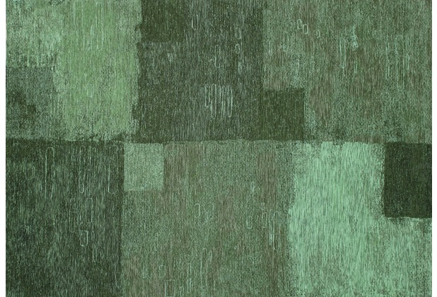 Kelii Vintage-Teppich Ontario green 60 cm x 90 cm