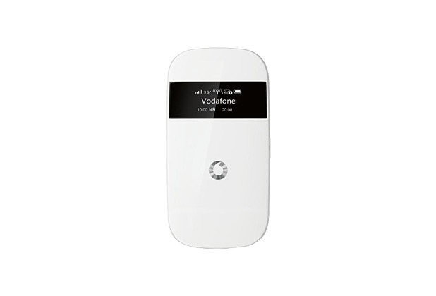 vodafone websessions mobiler w lan router mifi r203. Black Bedroom Furniture Sets. Home Design Ideas