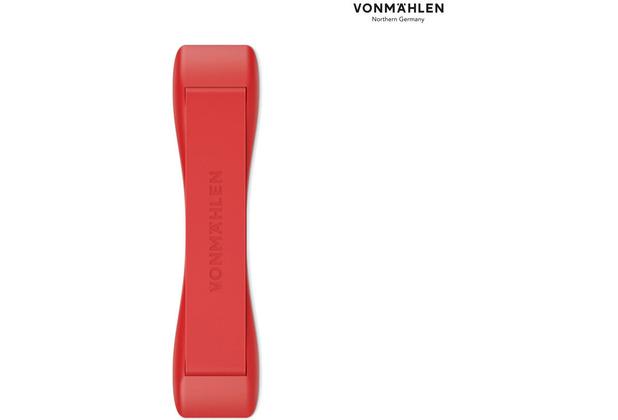 Vonmählen Backbone Fingerhalterung, rot