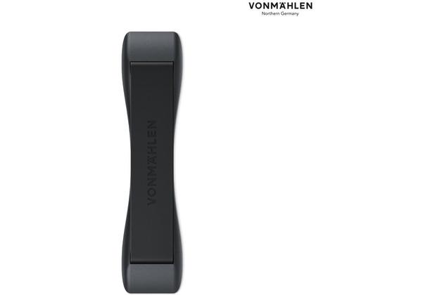Vonmählen Backbone Signature Fingerhalterung, aluminium black