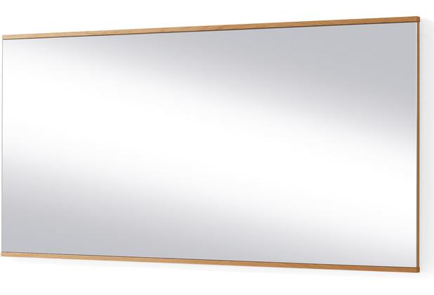Voss Möbel Spiegel Loveno Eiche 2x123x61 cm