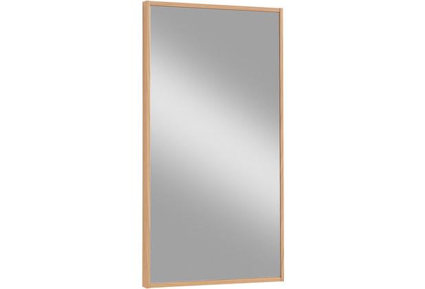Voss Möbel Spiegel V 100 Eiche 4x43x82 cm