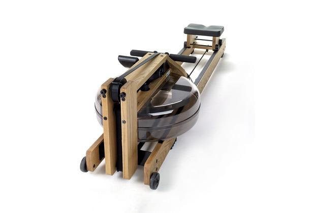 Waterrower Rudergerät Eiche mit Monitor