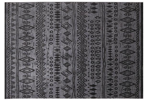 Wecon home Kelim-Teppich Contemporary WH-0658-07 80 cm x 150 cm
